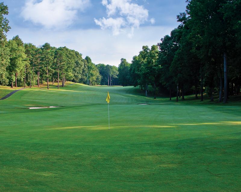 Sapona Ridge Country Club