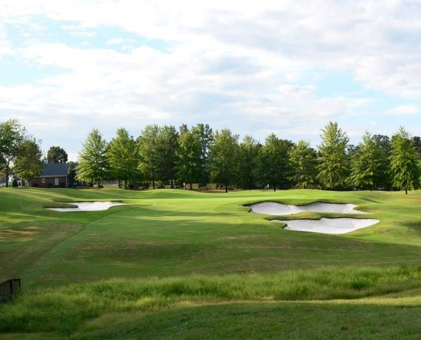 Oak Valley Golf Club